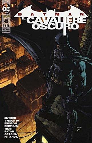 Batman. Il cavaliere oscuro: 49