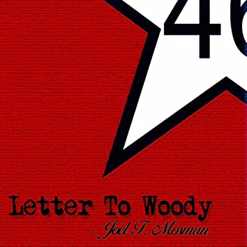 Letter to Woody
