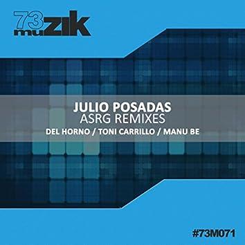 ASRG Remixes