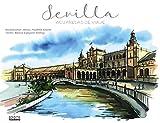 Sevilla. Acuarelas de viaje