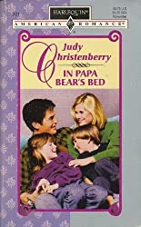 In Papa Bear's Bed: Judy Christenberry