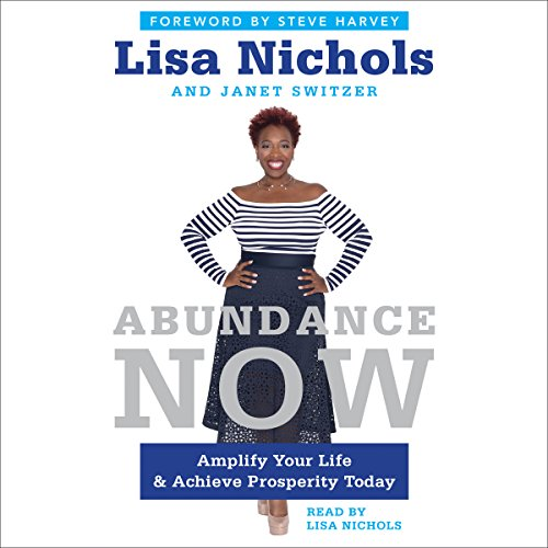 Abundance Now cover art
