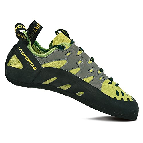 LA SPORTIVA Men's TarantuLace Performance Rock Climbing...