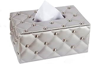 Baskets & Bins Light Luxury European Style Living Room Coffee Table Drawer Tray Table Towel Storage Tissue Box Creative Ca...