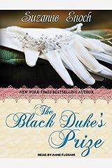 The Black Duke's Prize MP3 CD