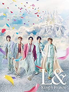 L&(初回限定盤A)(DVD付)