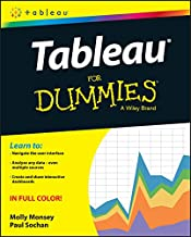 Tableau For Dummies (For Dummies (Computer/tech)) (English Edition)