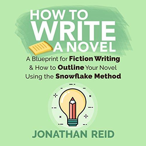 How To Write A Novel Titelbild