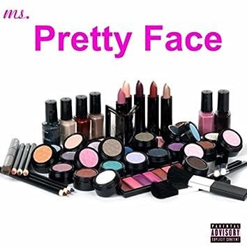 Ms Pretty Face