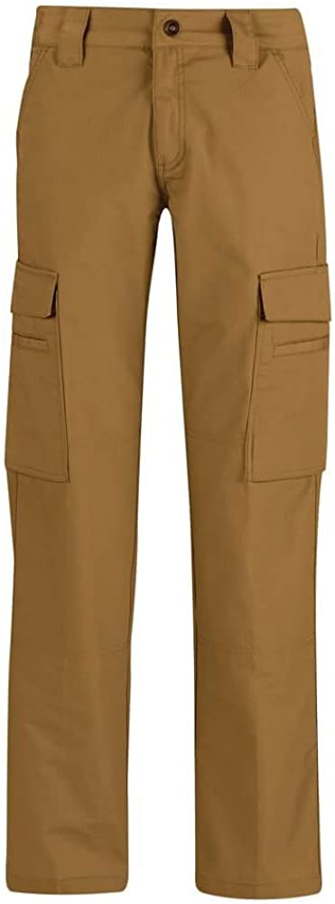 Propper Women's Revtac Tactical 40% OFF Cheap Sale Pant Polyester 35% 65% Max 82% OFF Coyote