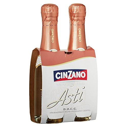 Cinzano Asti Astinetten (2 x 0.2 l)