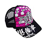 KENMMORE Ciel Phantomhive Cap,Costume Dress Up Party Hat for Male and Female