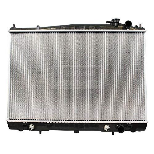 Denso - 2213400 Radiator
