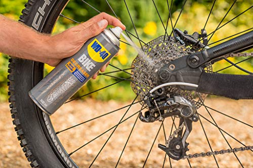 WD-40 Bike Kettenreiniger 500 ml, 49704 - 4