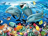 Harmony - Ocean Jigsaw Puzzle, 550 Pieces