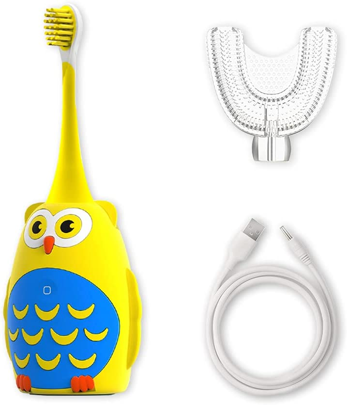Auto Brush Toothbrush for Qmix Kids Sale Automatic List price
