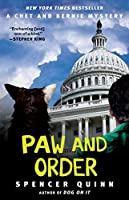 PAW AND ORDER (The Chet and Bernie Mystery Series)