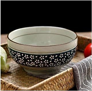 Household products Ceramic Bowl Ceramic Bowl/Salad Bowl/Rice Bowl/Couple Bowl/Underglaze Bowl/Authentic Japanese Tradition...