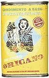 Tenuta San´tilario Olio Extra Vergine di Olive all´origano | kaltextrahiertes Olivenöl mit Oregano | 250 ml | italienisches Feinschmecker-Öl