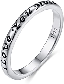 i love you more ring