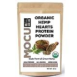 Get Chia Organic Hemp Protein Powder