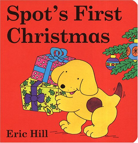 Spot's First Christmas board bookの詳細を見る