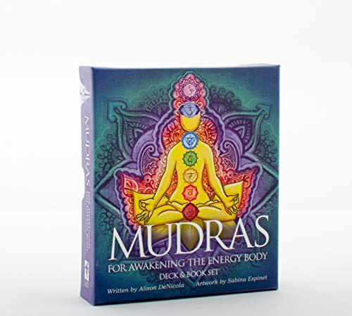 Mudras for Awakening the Energy Body