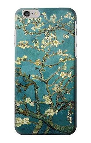 Blossoming Almond Tree Van Gogh Case Cover Custodia per IPHONE 6 6S