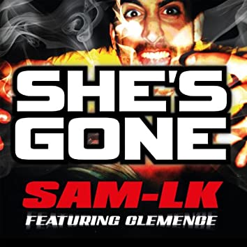 She's Gone (feat. Clemence)