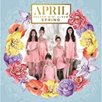 SPRING (Poster Ver)