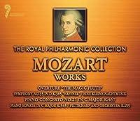 癒しの モーツァルト CD6枚組 6CD-303