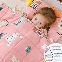 gewogen deken voor kinderen