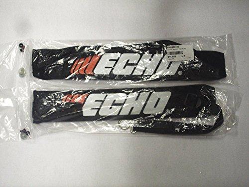 2 (Two) Genuine Echo C061000100 Backpack Blower Straps / Harness for PB-403 PB-413 PB-4600 PB-460 PB-46HT PB-600 PB-261