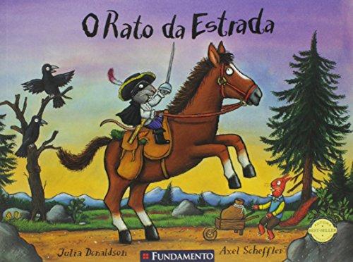 Rato Da Estrada , O