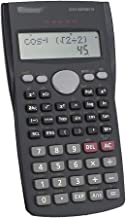 $29 » Calculator Scientific Calculator Counter 240 Functions 2 Line LCD Display Business Office Middle High School Student Test ...