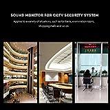 Immagine 2 socobeta microfono audio sound monitoring