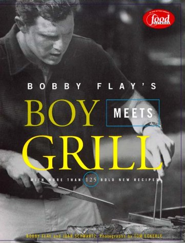 Image OfBoy Meets Grill