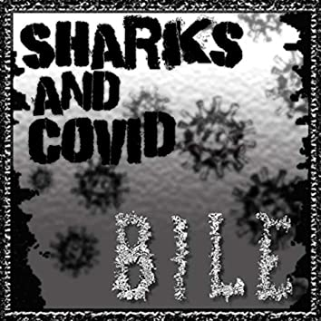 Sharks and Covid, Vol. 1