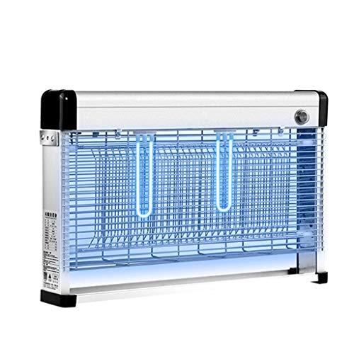 Tueur électrique de Moustique 10W, Insecte Zapper, la lumière UV attirant à la Mouche de Lutte Contre Les Insectes nuisibles, for la pièce de café Domestique d'utilisation Domestique et Commerciale