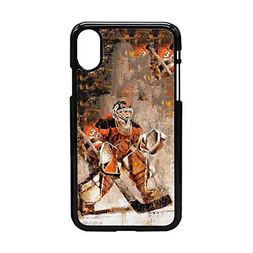 Design Hockey 5 Compatible On iPhone XR Apple For Guy Hard Abs Case Flip Choose Design 142-5