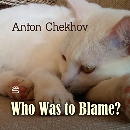 Who Was to Blame? cover art