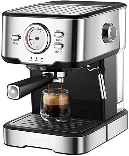 YINGGEXU Cafetera Máquina de café, hogar Cafetera Inicio...