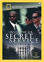 Nat'l Geo: Inside the Us Secret Service [DVD] [Import]