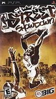NBA Street Showdown (輸入版) - PSP