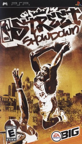 Best Price! NBA Street Showdown - Sony PSP