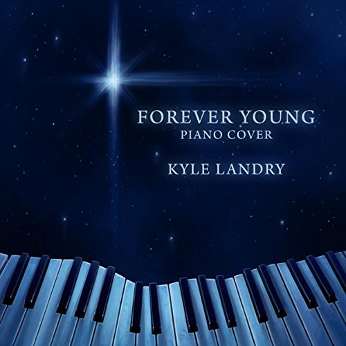 Forever Young Piano