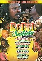 Rebel Salute 2005: Roots Singers [DVD] [Import]