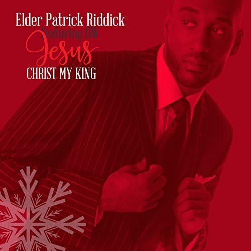 Elder Patrick Riddick