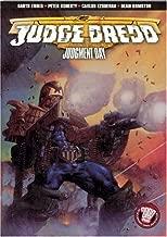 Judge Dredd: Judgment Day (Judge Dredd (Graphic Novels))
