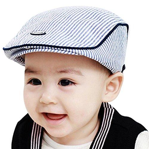 Tefamore Sombrero Bebé Casquillo De La Boina De La